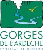 Localisation Syndicat  de Gestion de la RN des Gorges de l